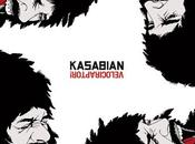 nouveau clip pour Kasabian Days Forgotten