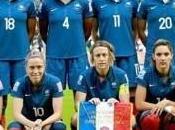 Foot feminin euro 2013 match france-irlande direct