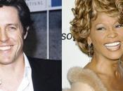 Hugh Grant pour Cloud Atlas; Whitney Houston peut-être dans Sparkle