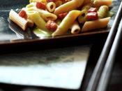 Penne petits pois jambon: suis Brest avec Barilla pour ateliers pâtes