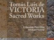Intégrale oeuvres sacrées Tomás Luis Victoria