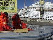 Quand Greenpeace donne leçons désobéissance civile Canadiens