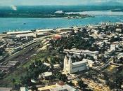 Douala pare pour élections présidentielle