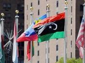 Libye nouvelle hisse drapeau l'ONU La-Croix.com Alain Rey-Hartmann