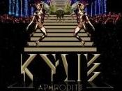 Kylie Minogue: concert