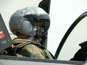 visiocasque Cobra Saab opérationnel Gripen sud-africains