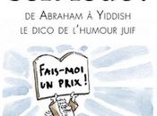 L'humour juif. Dieu soit loué Victor Malka