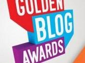 Golden Blog Awards 2011 Votez Musicsavesmysoul.com