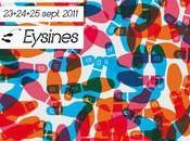 23-24 septembre 2011 Festival Arts Mêlés Eysines