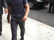 Taylor Lautner David Letterman Show