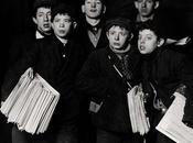 Lewis Hine Fondation Henri Cartier-Bresson
