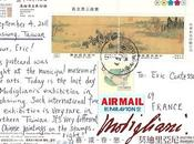 Expo Modigliani Taïwan