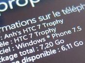 Windows Phone disponible