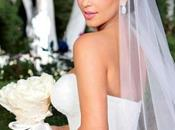 Kardashian… secrets maquillage mariée!