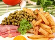nourriture savoureuse vous aide débarrasser dépression