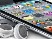 Mise jour iPod touch