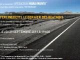 """Opération Road movie Ciné+, """"Ferlinghetti, dernier beatniks"""" adaptation ciné road"""" Kerouac"""