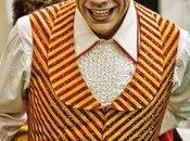 Garou magicien Zach pour Cirque Soleil