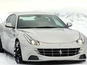 nouvelles Ferrari, Lamborghini Bentley Séoul