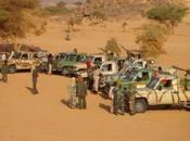 Algérie: Mise garde contre retombées crise libyenne région Sahel