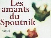 "2011/37 ""Les amants Spoutnik"" Haruki Murakami"