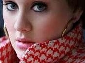 Adele annule tournée Etats Unis