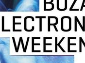 BOZAR ELECTRONIC WEEKEND Bruxelles octobre