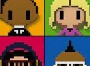Black Eyed Peas XOXOXO (clip paroles)