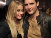 Peter Facinelli after Party Footloose