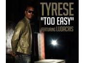 Tyrese feat. Ludacris Easy