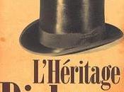 L'Héritage Dickens, Louis Bayard
