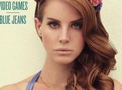 Lana 'Video Games'