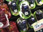 fruits sont hors prix Japon