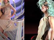Lady Gaga pour l'anniversaire Bill Clinton