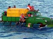Recrudescence l'émigration cubaine clandestine