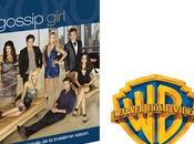 Gagnez l'intégrale Gossip Girl Saison