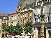 Place Jacques, Metz