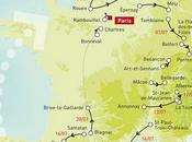 Tour France 2012 c'est demain...