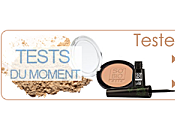 Recevoir gratuitement échantillons cosmétiques
