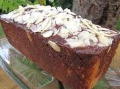 CAKE MARBRé MÛRES-AMANDE