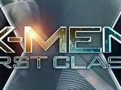 X-Men commencement, test bluray