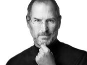 dernière action Steve Jobs