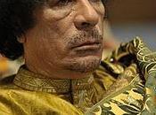 Khadafi tué? C'est triste pour l'Afrique!