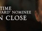 Albert Nobbs Bande-annonce avec Glenn Close!