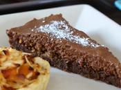 Concours chocolat Recette n°15 Gâteau bicouche pralin
