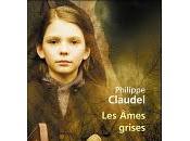 Âmes grises Philippe Claudel