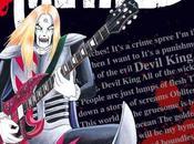 Pour faire bref Detroit Metal City (Manga)