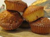 Dessert: Muffin Ananas Meringue