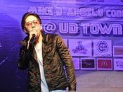 Thailande: Udonthani. octobre 2011. Concert MIKE