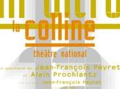 VIVO VITRO -30% Écrit scène Jean-François Peyret théâtre national Colline